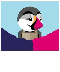 Image: PrestaShop Logo